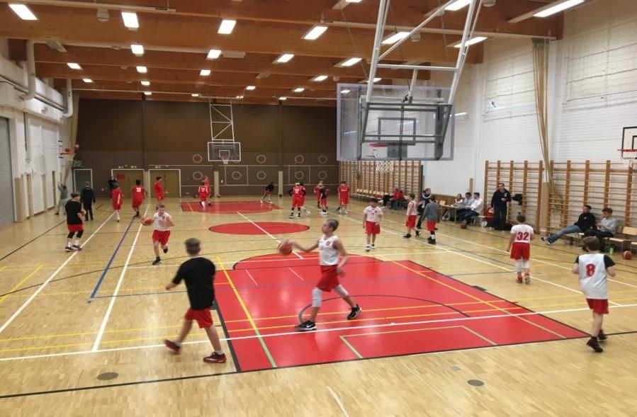C-pojat White Jyväskylässä 29.10. – SM-karsintasarja käyntiin